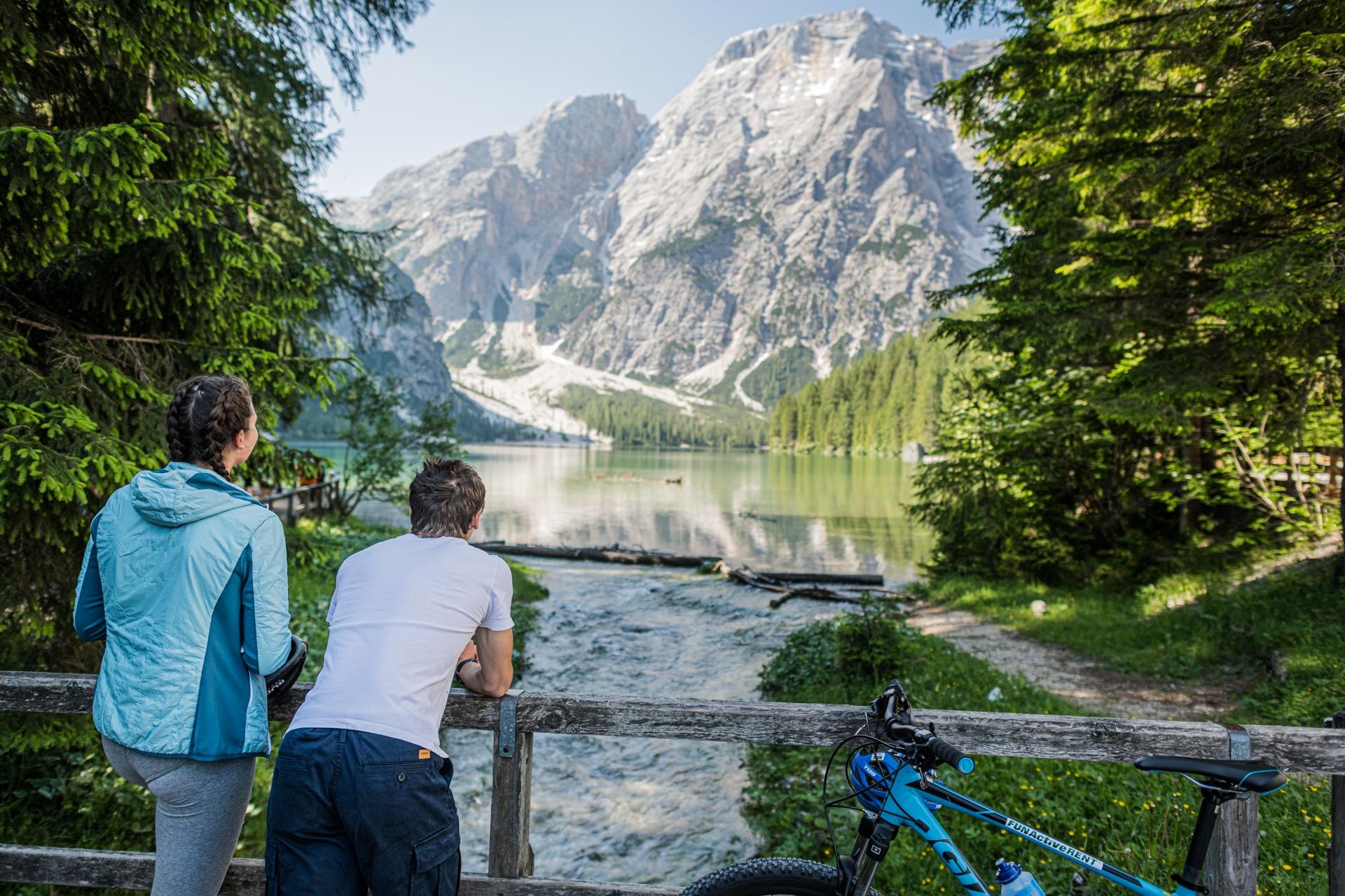 Dobbiaco - Lago Braies